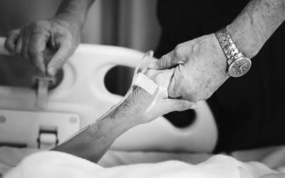 L'ansia nella persona con demenza: 5 metodi per aiutare.