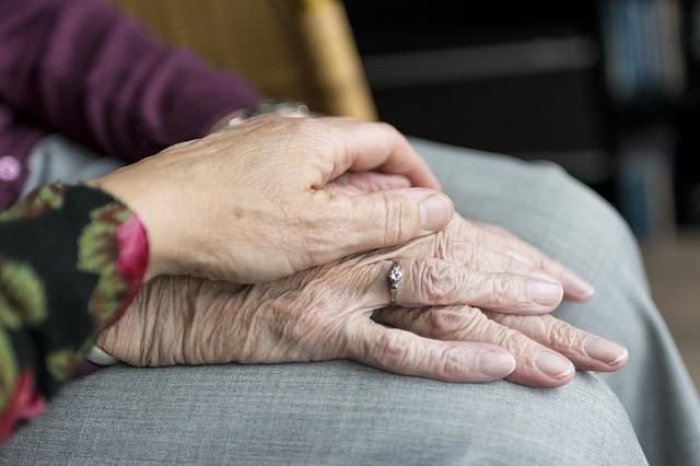 Amore adulto o amore cieco? Il senso di colpa del caregiver.