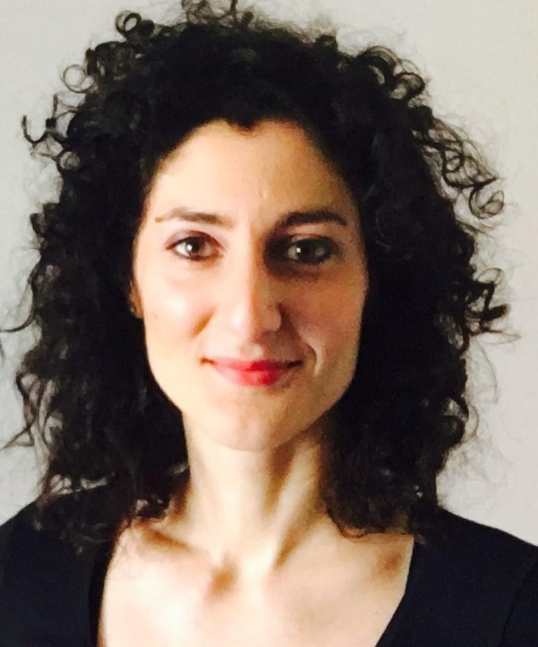 Cristina Vigna
