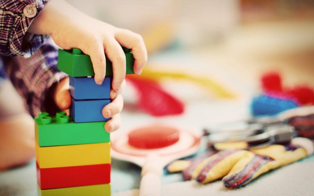 Psicoterapia bambini Ladispoli